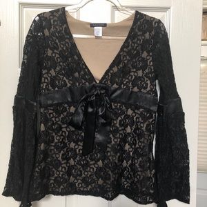 Boston proper blouse